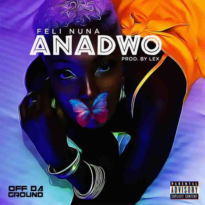 Anadwo by Feli Nuna (Prod. by Lex)