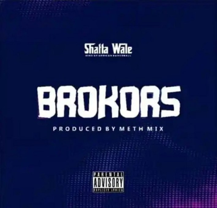 Download Brokors by Shatta Wale