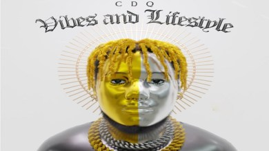 CDQ – Vibes And Lifestyle