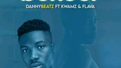 Danny Beatz – Bonoor Ft Kwamz Flava Halmblog mp3 image