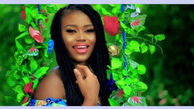 eshun-i-want-official-video