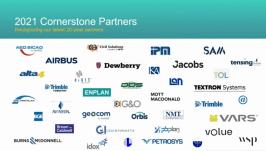 2021 Cornerstone Partner