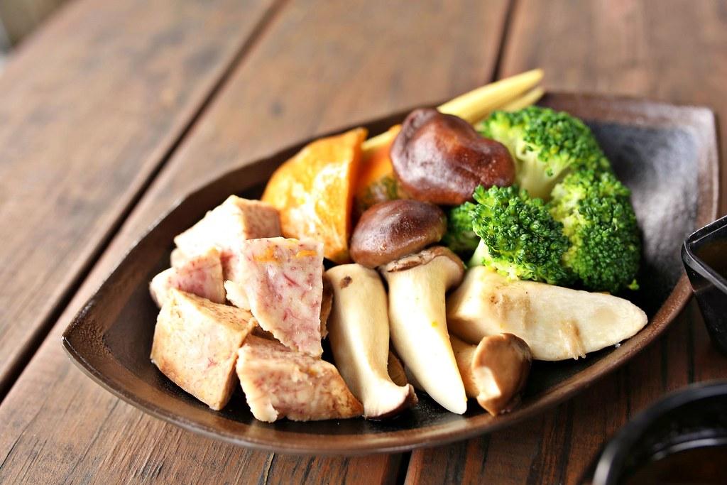 美味菜單 - 三地門居高風味餐廳