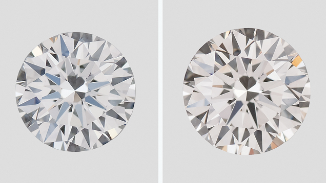 Synthetic Diamonds: Improved Quality and Identification
