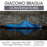 Contini Galleria d'Arte Venezia – Conversations