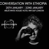 Art Rooms Fair in London – Conversations with Ethiopia