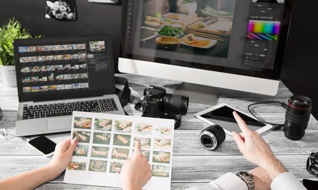 Programmi di fotoritocco da prendere in considerazione