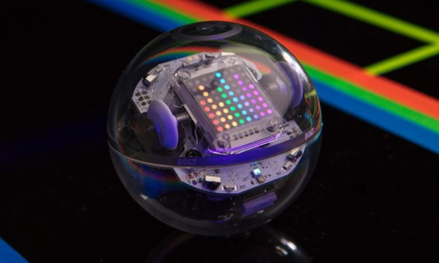Sphero un robot sincero