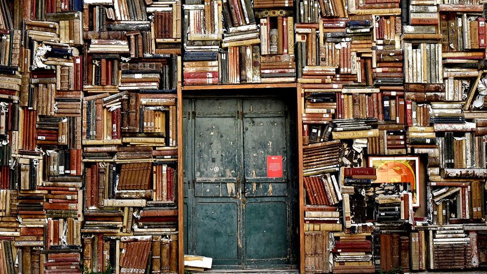 Cusano's books 2020