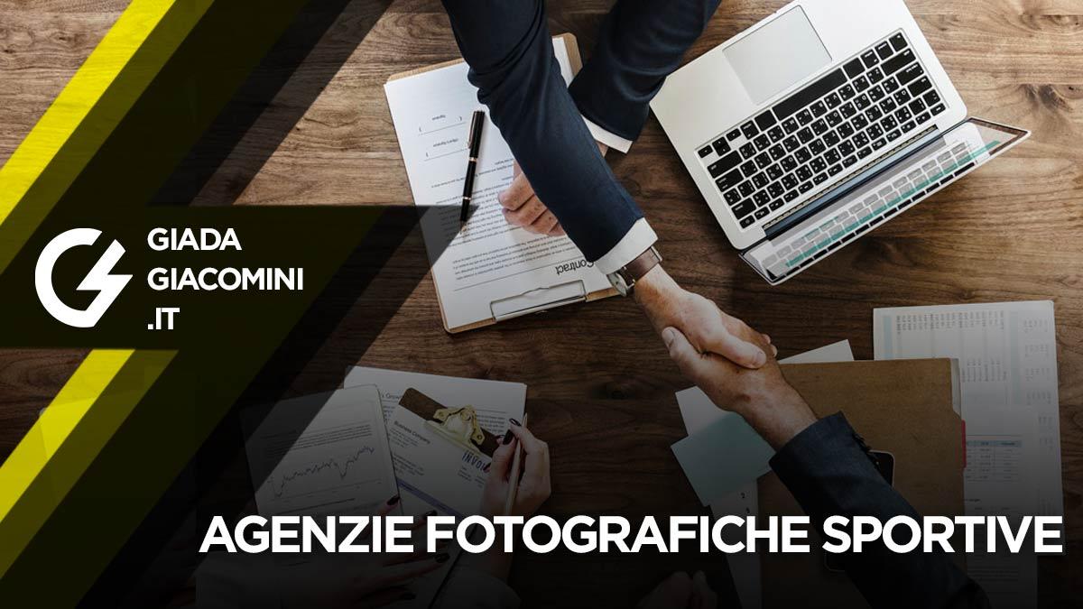 Agenzie Fotografiche Sportive