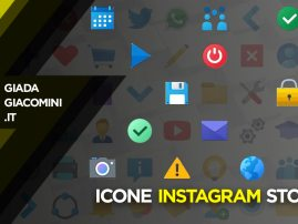 Icone Instagram Stories