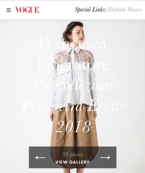 Francesca Liberatore