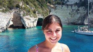Vacanza a Corfù