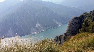 Piani dei Resinelli sentiero Belvedere