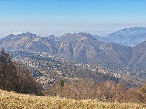 Vista Monte Poieto