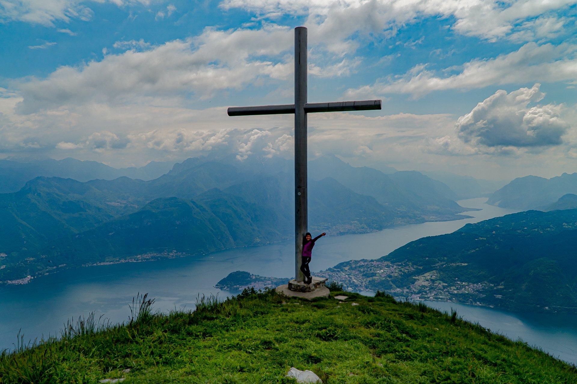 Giada Monte Croce