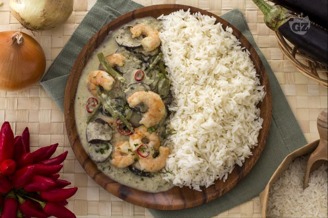 Ricetta Curry verde Thai  La Ricetta di GialloZafferano