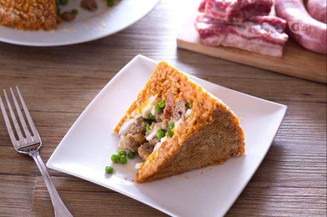 Cucina Thai Riso Fritto