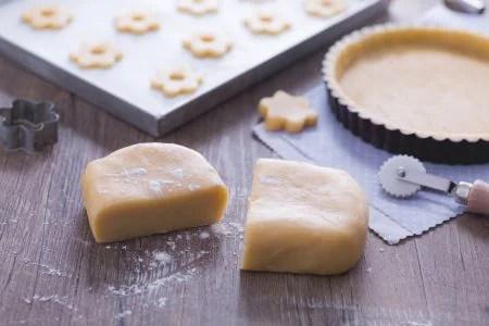 Ricetta Pasta frolla  La Ricetta di GialloZafferano