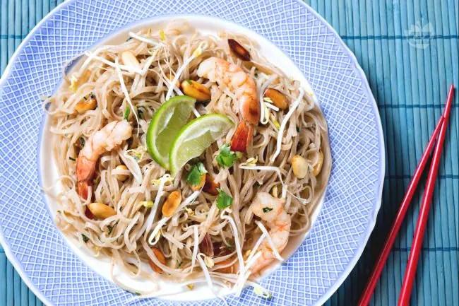 Ricetta Pad thai  La Ricetta di GialloZafferano