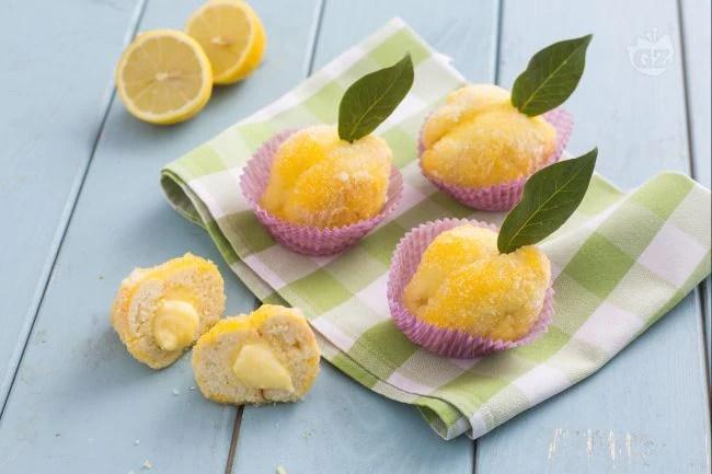 Ricetta Limoni dolci  La Ricetta di GialloZafferano