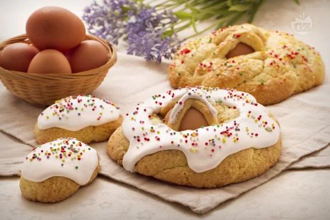 Le ricette di Pasqua in Sicilia * | Luculliano