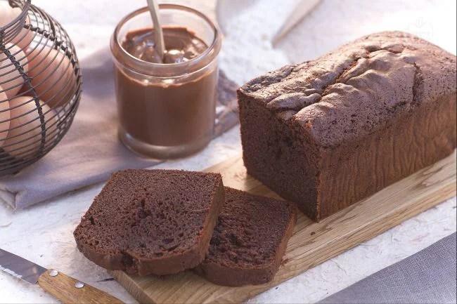 Ricetta Plumcake alla Nutella  La Ricetta di GialloZafferano