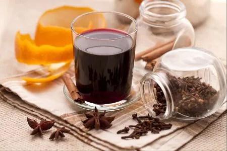 Ricetta Vin brule Mulled wine  La Ricetta di