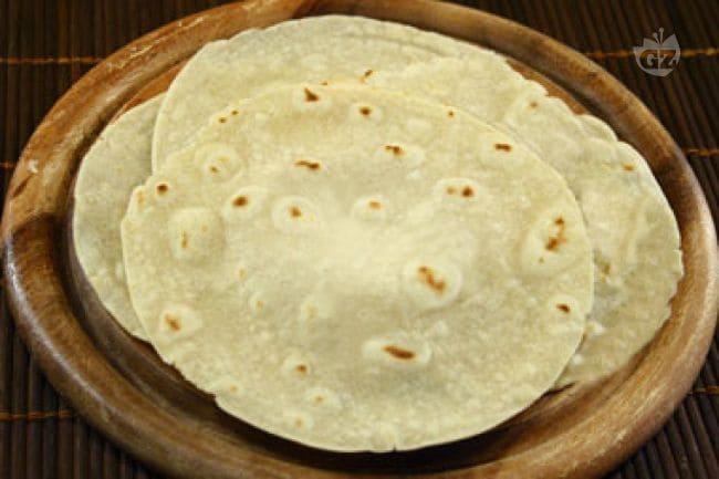 Ricetta Tortillas di mais  La Ricetta di GialloZafferano