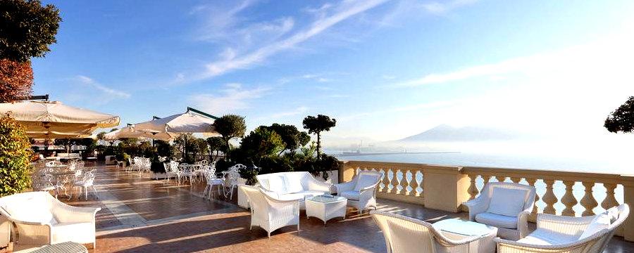 Eurostars Hotel Excelsior Napoli  Gialpi Travel