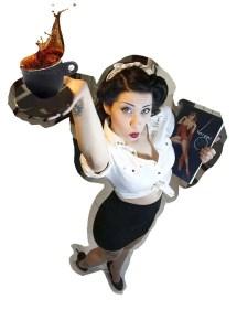 Breakfast in Italy - Acrilico su Illustration Reference - Giampiero Abate
