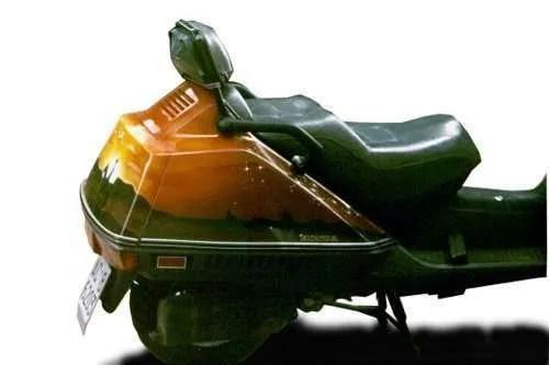 Aerografie su Moto