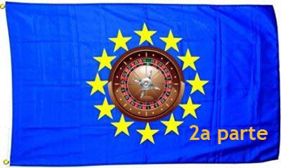 C'è l'Italia nella seconda parte del gambling in Ue