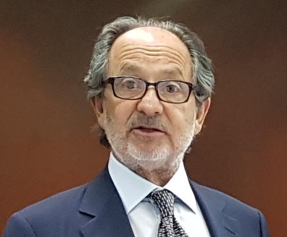 Stefano Zapponini, presidente di Sistema gioco Italia (Confindustria)
