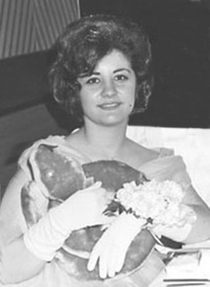 Carol Giampolo Speck