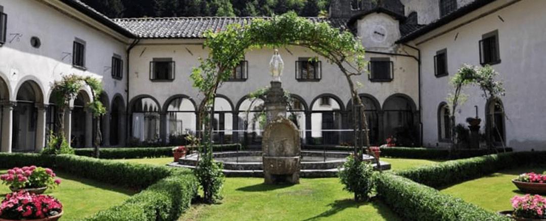 Monastero-ed-Eremo-di-Camaldoli