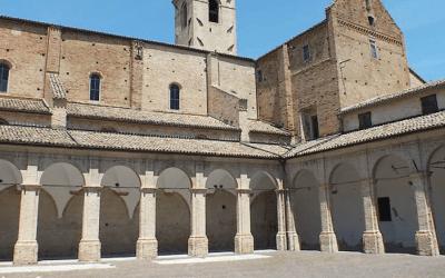 Capitolo XXXI – Il cellerario del monastero – 13, 19