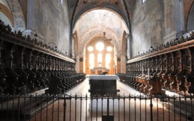 Capitolo LXIX – Divieto di arrogarsi le difese dei confratelli – 1, 4
