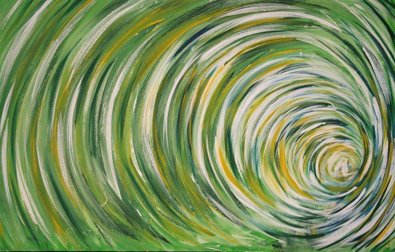 Pittura Espressionista Astratta