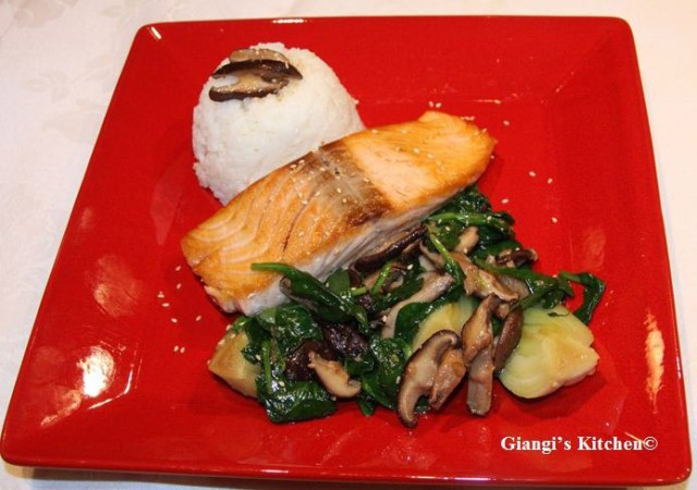 seared-salmon-with-sesame-bok-choy-and-spinach.-red-plate-copy-JPG-8x6.JPG