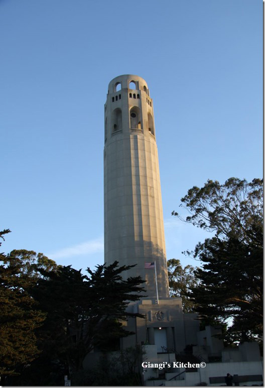 coit tower copy