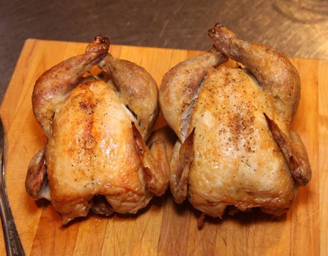 cornish-hen
