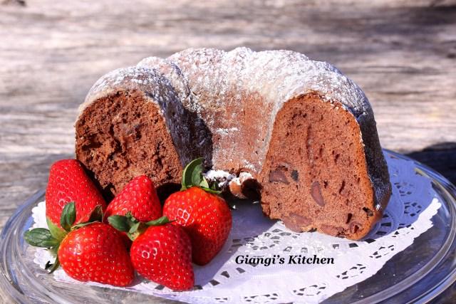deep chocolate pound cake copy