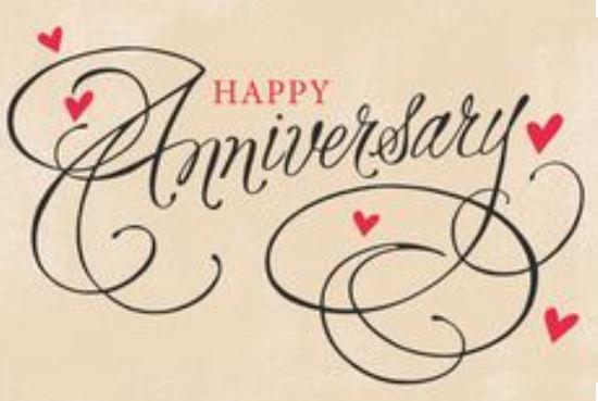Happy 7th Anniversary Giangi's Kitchen