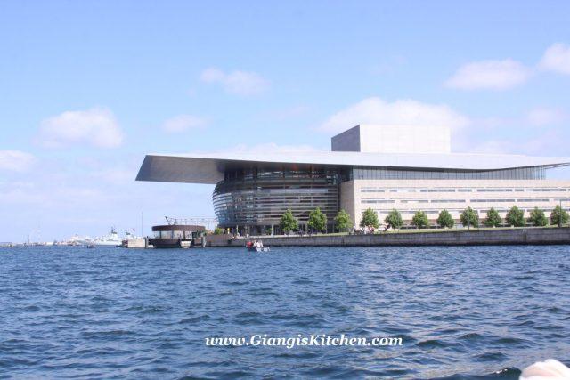 Opera House Copenhagen
