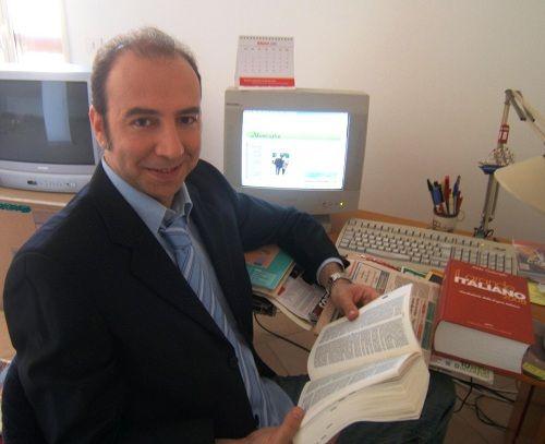 Salvatore Longo