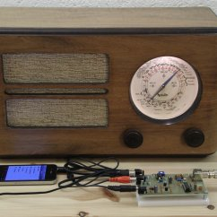 Simple Am Receiver Circuit Diagram Ford Expedition Starter A Modulator