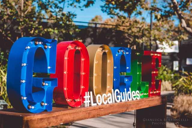 Summit Guide Locali 2016 #LGSummit16