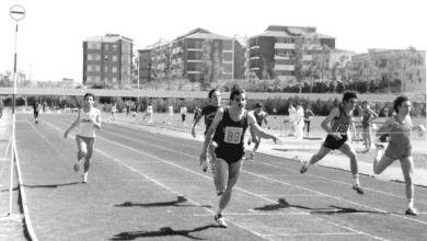 Photo of Le immagini dell'Atletica Sarda degli anni '70