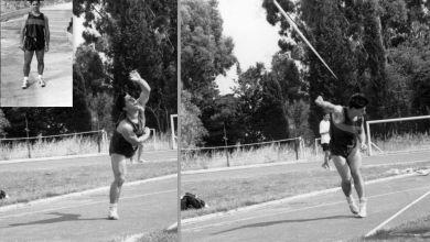 Photo of Gli atleti di Nuoro e provincia